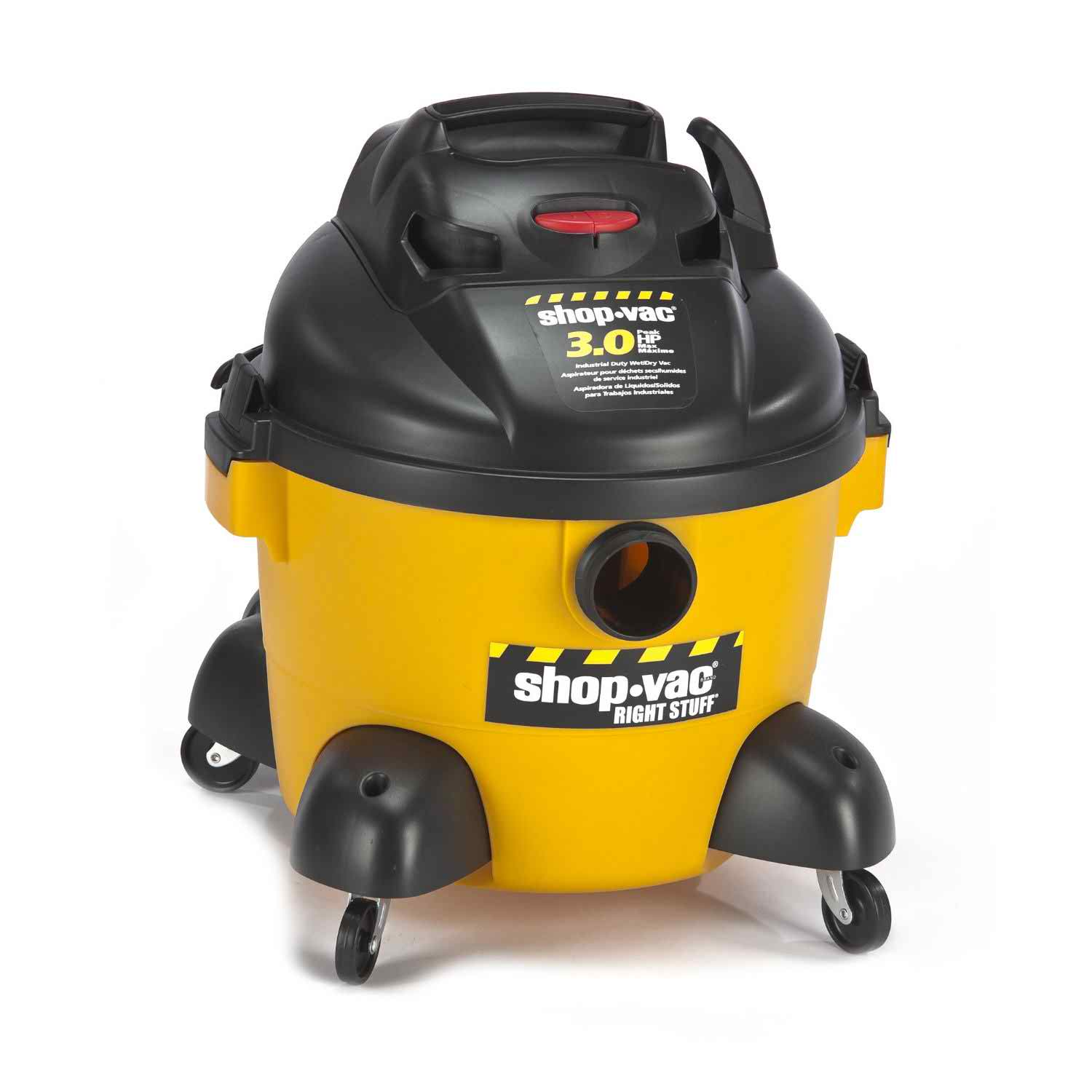Best Wet Dry Vac For Car At Lowes