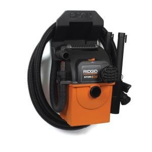 RIDGID 5 gal Vac Review