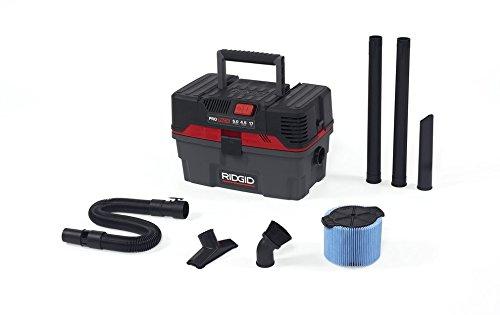 Ridgid 50318 4500RV ProPack Wet Dry Vacuum
