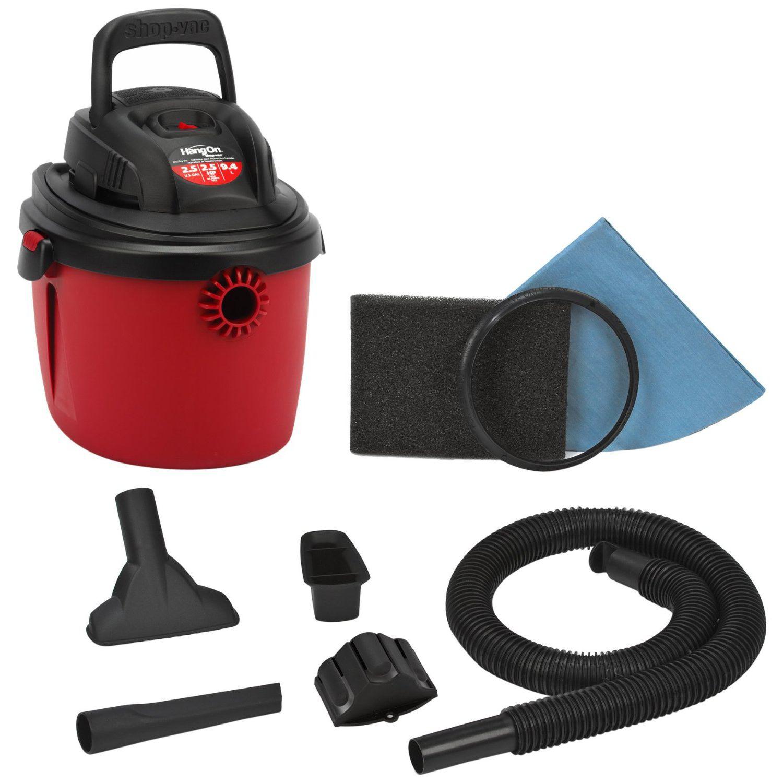 Shop-Vac 2036000 Wet Dry Vacuum