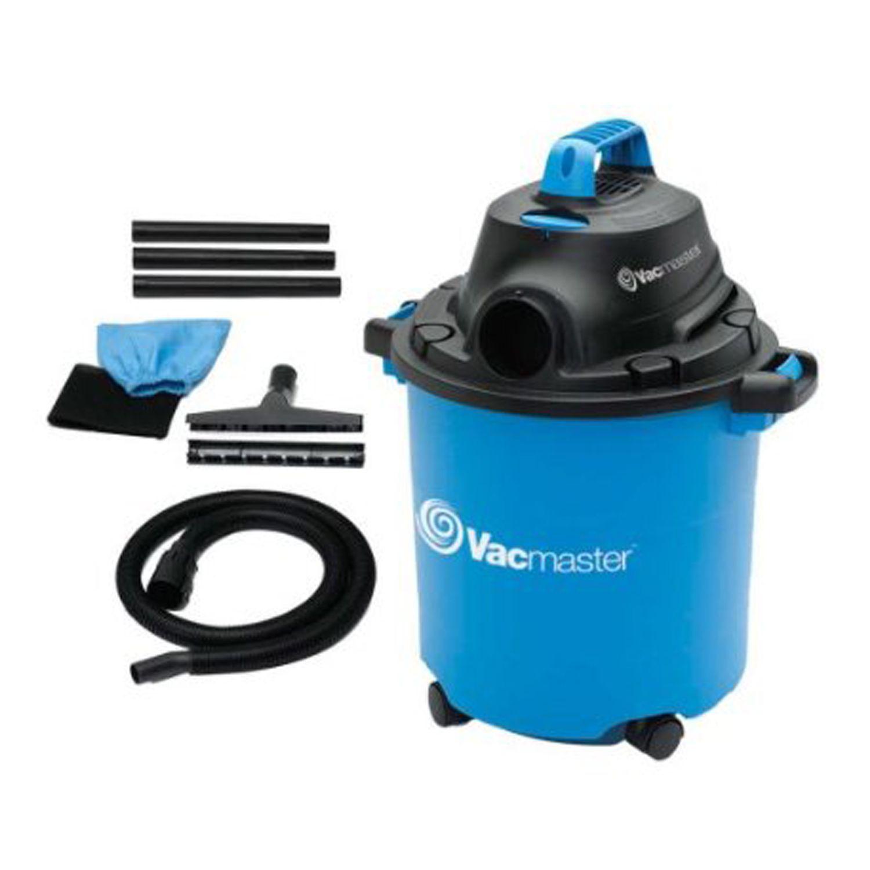 Vacmaster VJ507 Wet Dry Vacuum