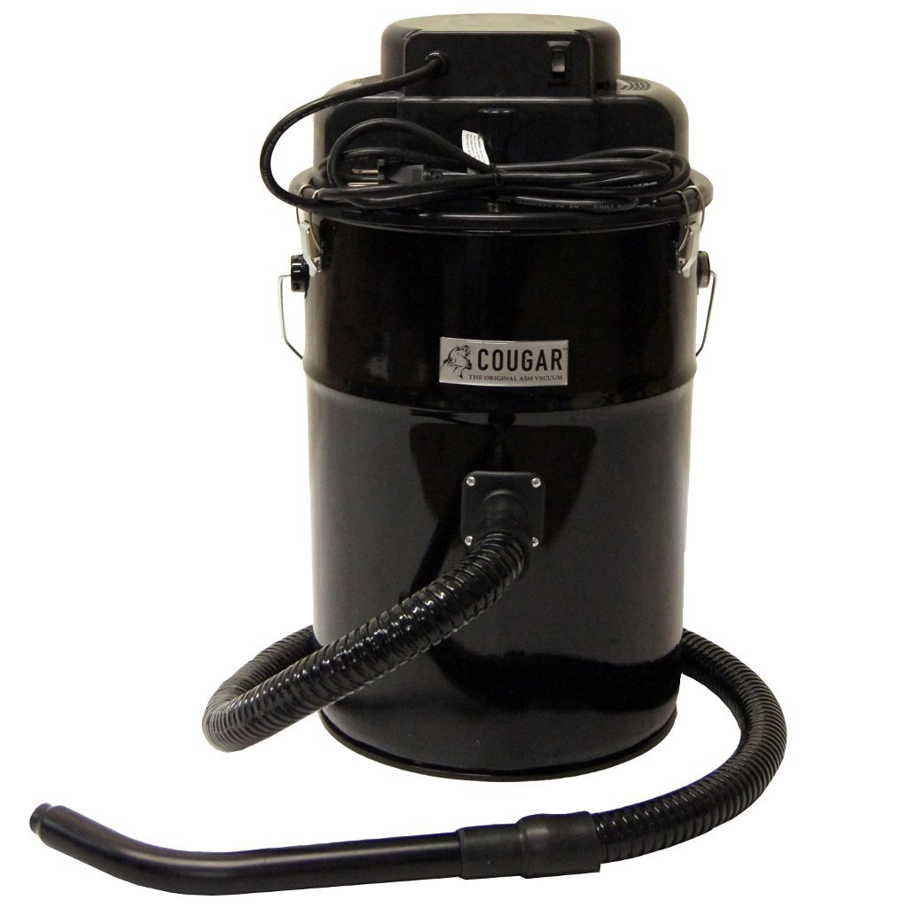 5 Best Ash Vacuum Reviews and Buyer's Guide