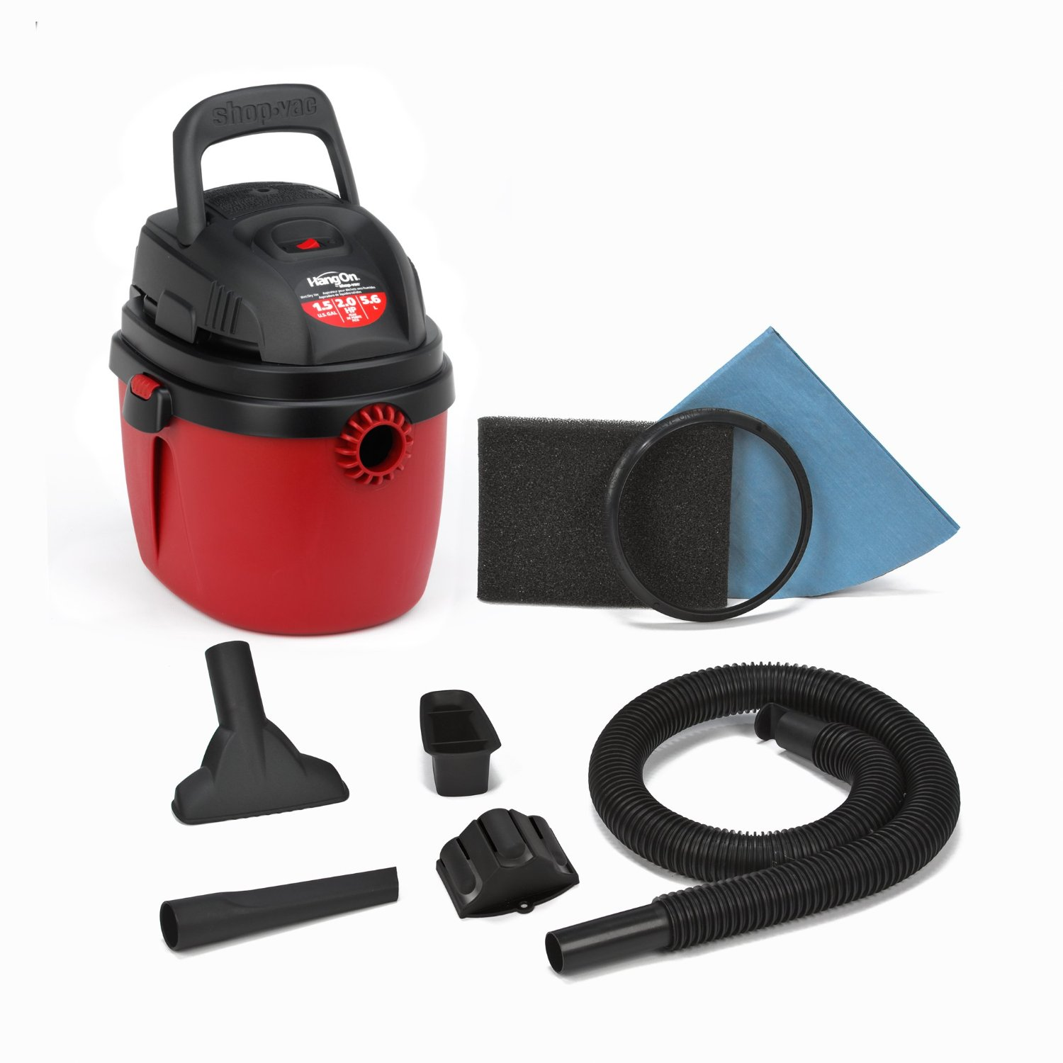 Shop Vac 2030100 Review