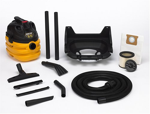 Best Shop Vac Reviews The Ultimate Buyer S Guide