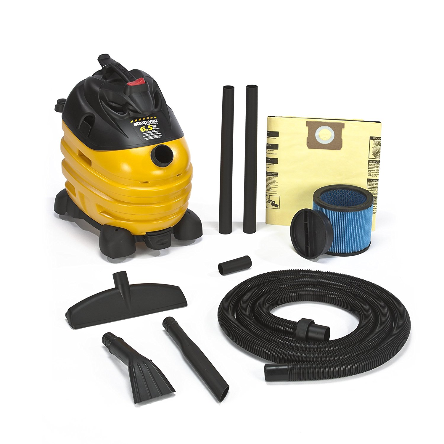 Shop-Vac 5873410 Right Stuff